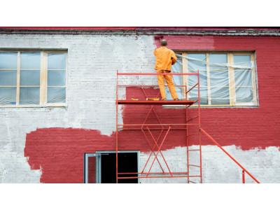 Что нужно знать при выборе фасадной краски?