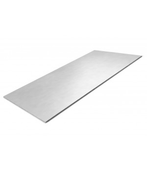 Лист алюминиевый гладкий 1,5х1200х3000 мм
