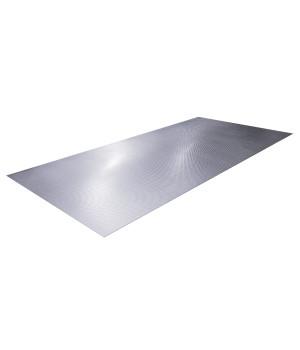 Лист стальной оц 2500х1250х0.45 мм