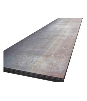 Лист стальной 1250х625х3 мм горячекатаный