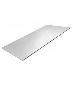 Лист алюминиевый гладкий 1х1200х3000 мм