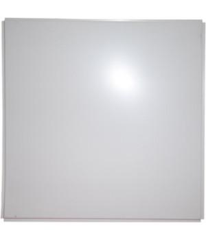 Панель потолочная Албес AP600A6 белый матовый A903RUS01/F d=1,5