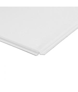 Панель потолочная Албес AP600A6 белый матовый, RUS22