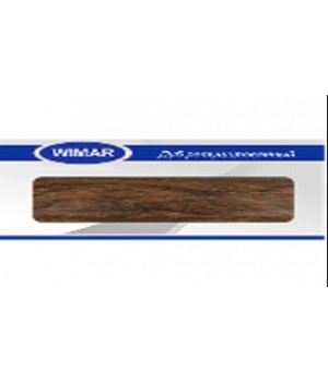 Плинтус Wimar серия с мягким краем 816 Дуб Ретушированный 58 мм (2,5м)