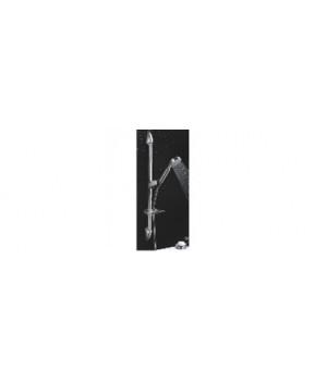 Стойка для душа Accoona хром (G8001)