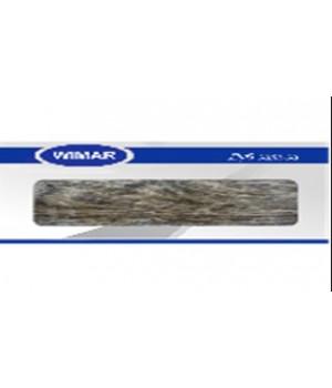 Плинтус Wimar серия с мягким краем 803 Дуб Сальса (2,5м)