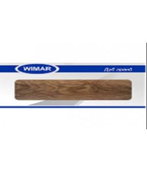 Плинтус Wimar серия с мягким краем 805 Дуб Гранд (2,5м)