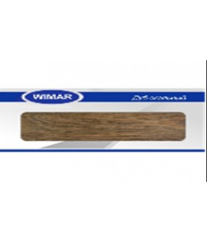 Плинтус Wimar серия с мягким краем 806 Дуб Скальный (2,5м)