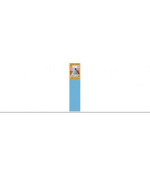 Подложка к Ламинату (1050х250х5мм) синяя гармошка Солид