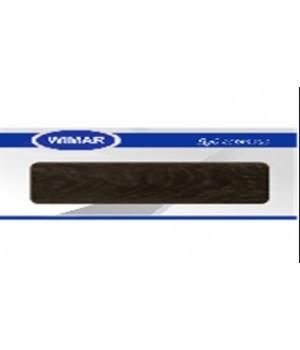 Плинтус Wimar серия с мягким краем 818 Дуб Гартвис 58 мм (2,5м)