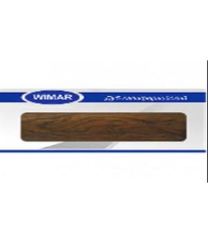 Плинтус Wimar серия с мягким краем 824 Дуб Калифорнийский (2,5м)