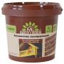 Антисептик для дерева Forwood бесцветный 1 кг на льняном масле