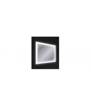 Зеркало Cersanit LED 030 desigh 80