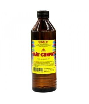 Растворитель Уайт-спирит 0,5 л ТУ
