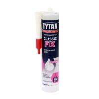Жидкий гвоздь Tytan бесцветный ClassicFix 310 мл