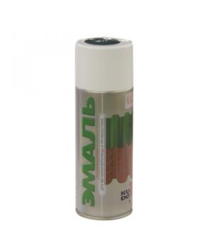 Эмаль аэрозольная KUDO зеленый мох (6005) 0,52 л полуматовая