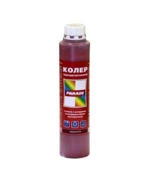 Колер Parade №215 вишневый 0,75 л воднодисперсионный