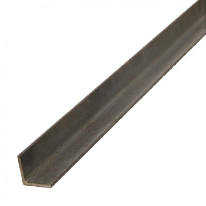 Уголок стальной 50х50-5 мм, ст3пс, 2,7 м