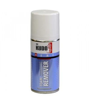 Очиститель монтажной пены KUDO 210 мл
