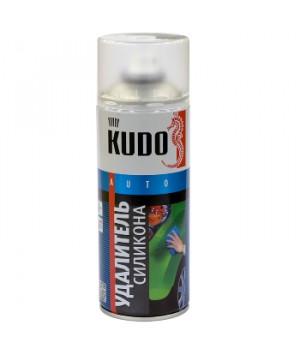 Очиститель силикона KUDO 520 мл