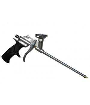 """Пистолет для пены """"Мастер"""" алюминиевый корпус """"888"""""""