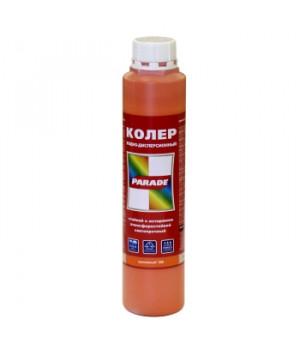 Колер Parade №208 оранжевый 0,75 л воднодисперсионный
