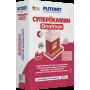 Кладочная смесь PLITONIT Суперкамин Огнеупорный 20 кг