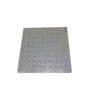 Плита напольная 500х500х35