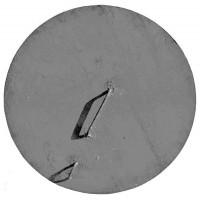 2-ая внутренняя крышка из листовой стали с замком для люков ГТС типа Л и Т