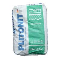 Ровнитель для пола Universal Плитонит 20кг на минеральной основе