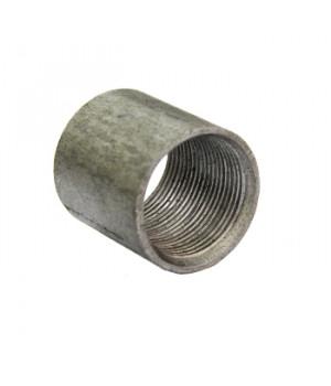 Муфта стальная Ду32