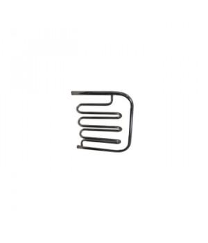 """Полотенцесушитель, водяной, Фокстрот-Лиана подкл.бок.500 длина 600, 1"""" TERMINUS"""