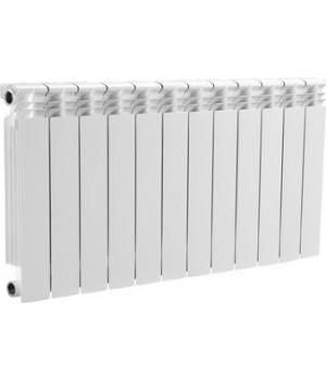 Радиатор отопления биметаллический 12 секций CS500/85 мм Radena