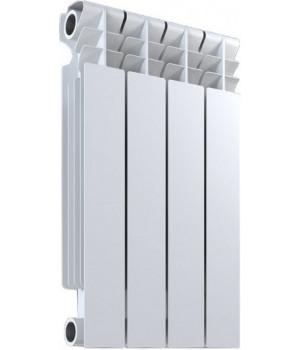 Радиатор отопления биметаллический 4 секции CS500/85 мм Radena