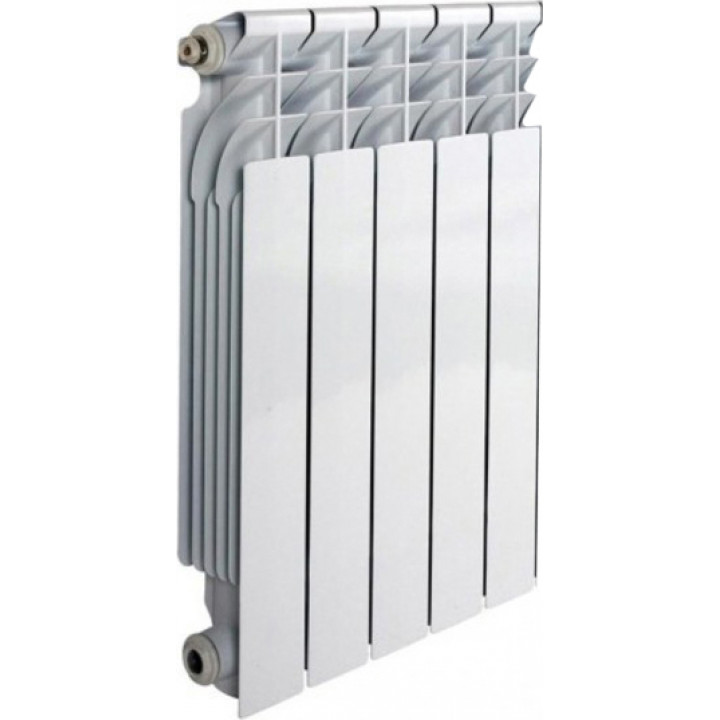Радиатор отопления биметаллический 5 секций CS500/85 мм Radena