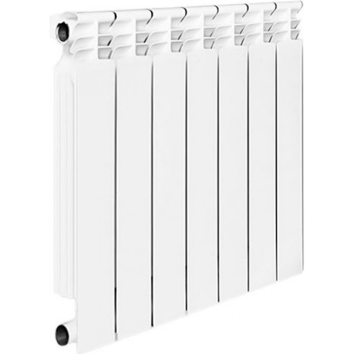 Радиатор отопления биметаллический 7 секций CS500/85 мм Radena