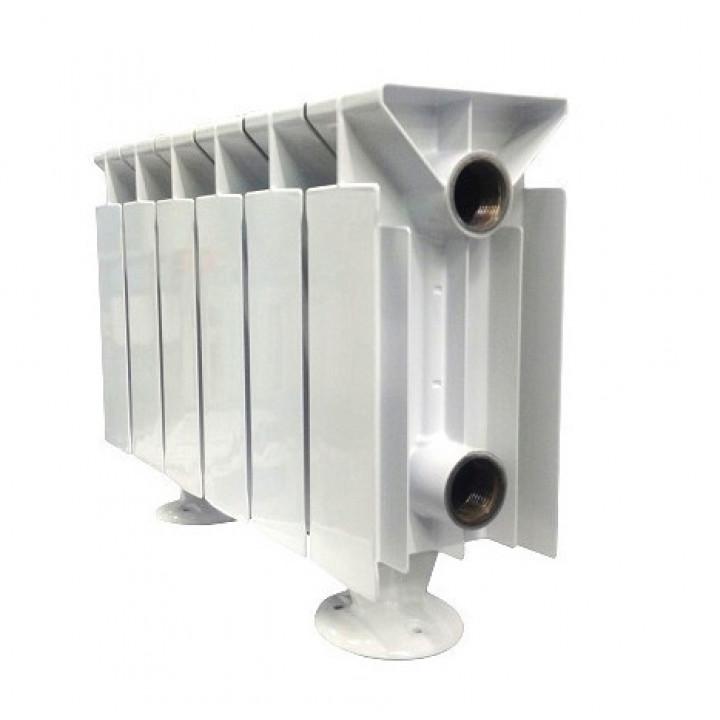 Радиатор отопления биметаллический 12 секций CS150/120 мм Radena
