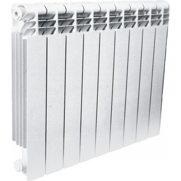 Радиатор отопления биметаллический 9 секций CS500/85 мм Radena