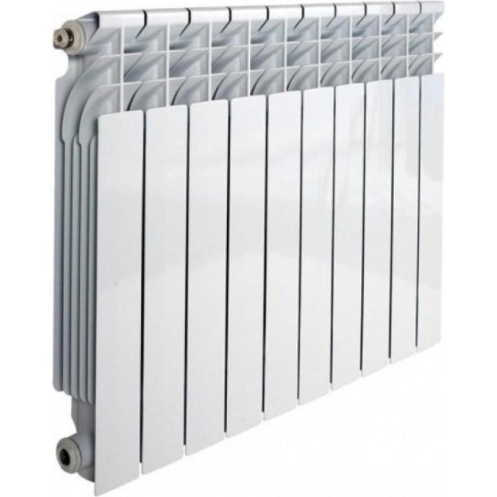 Радиатор отопления биметаллический 11 секций CS500/85 мм Radena