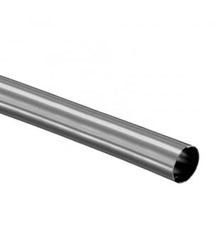Труба оцинкованная 76х3.5 мм L=6мм