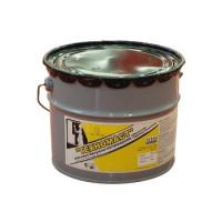 Мастика кровельная №21 битумно-полимерная 10 кг Техномаст
