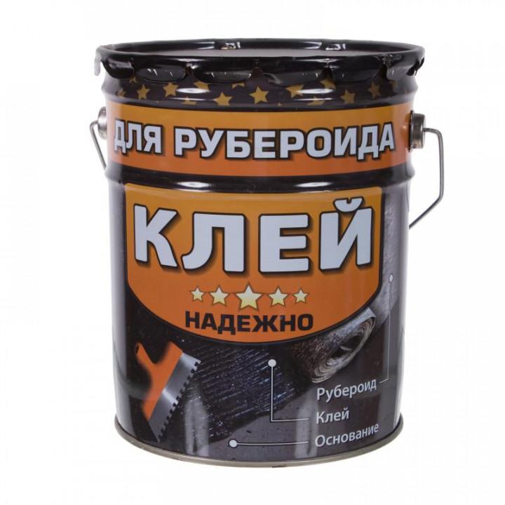 Клей для рубероида 10 кг