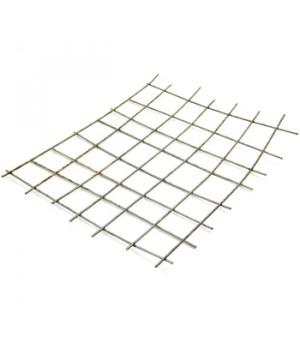 Сетка кладочная 50х50х3 мм, 1,5х0,38 м