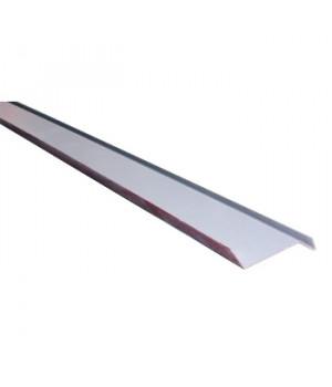 Планка примыкания Шинглас 2 м, красный