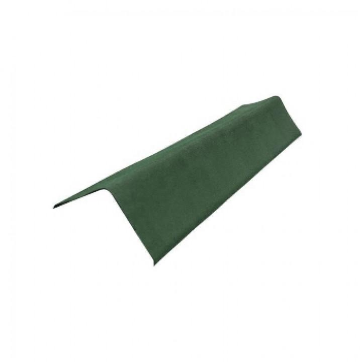 Щипец Ондулин 1100х200 мм зеленый