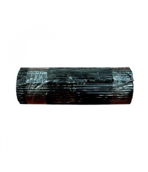 Герметизирующая лента Ондуфлеш-супер черный 2500х300 мм
