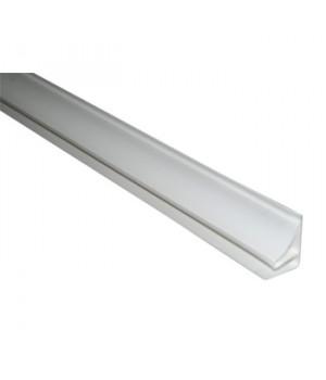 Плинтус потолочный для ПВХ панелей 3 м