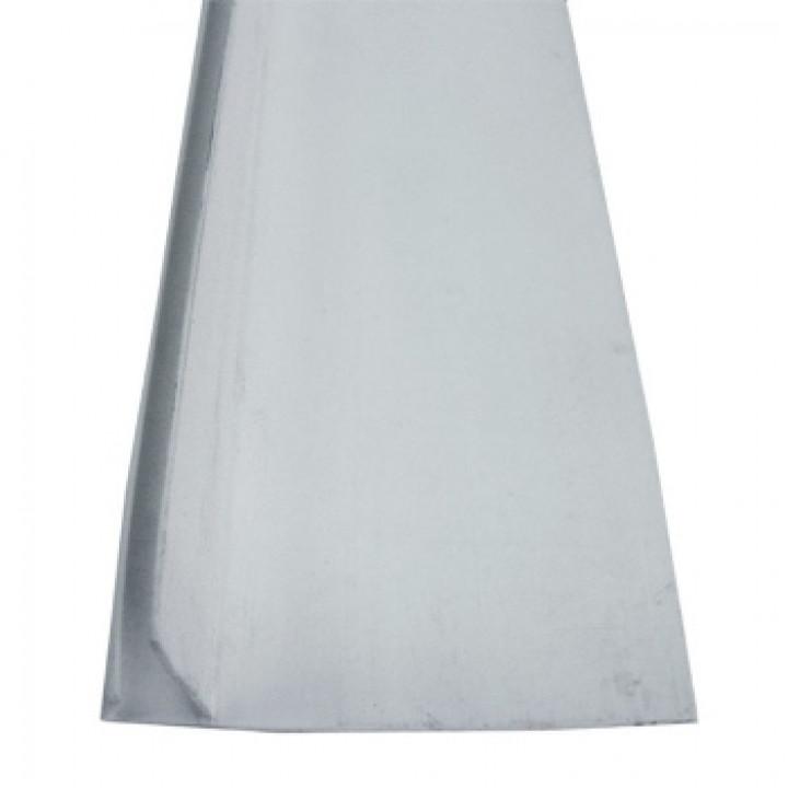 Планка ПВХ F- образная, стартовая торцевая, 3 м