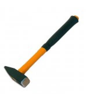 """Молоток 0.4 кг стеклопластиковая ручка """"888"""""""