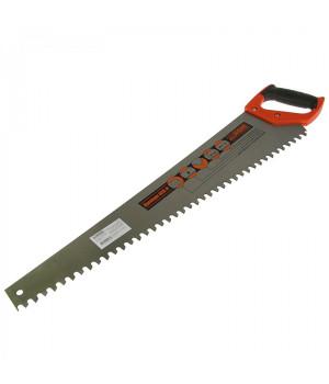 "Ножовка по газобетону ""Премиум"" 650 мм, шаг 16 мм ""888"""